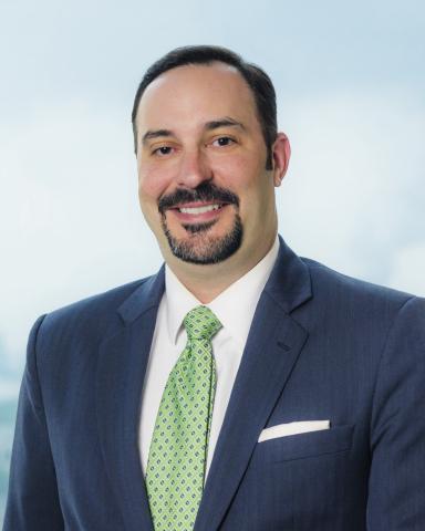 """McGlinchey Stafford associate Alejandro J. """"Alex"""" Velazquez (Photo: Business Wire)"""