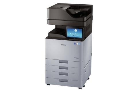 MultiXpress 7 Printer (Photo: Business Wire)