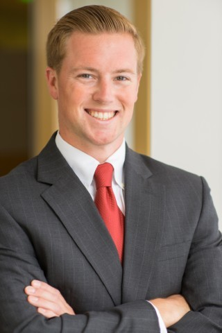 Wells Fargo's National Food and Agribusiness Division has tapped Michael Shea as a new relationship manager to serve agriculture growers, processors, and distributors in 12 states from Maryland to Maine. (Photo: Business Wire)