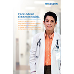 McKesson Health Solutions Brochure 2015