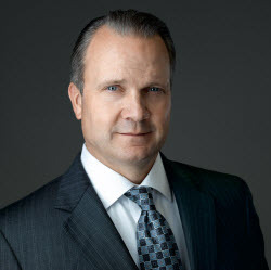 Steve Swanston, EVP of Sales, Velocity Solutions (Photo: Business Wire)