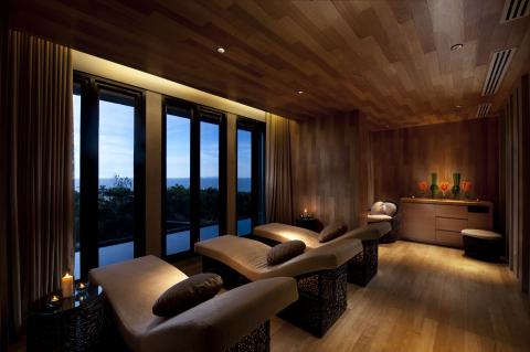 eforea spa at Hilton Pattaya Relaxation Room (Photo: Hilton Worldwide)