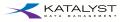 Katalyst Continúa el Crecimiento a Nivel Mundial al Adquirir la División de Gerencia de Datos Sísmicos de SpectrumData en Asia-Pacífico