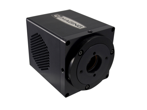 QImaging QI674 OEM Camera (Photo: Business Wire)