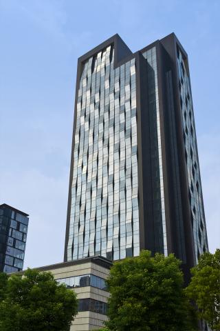 The rebranding of Hyatt Regency Wuhan Optics Valley marks the first Hyatt-branded hotel in Hubei Pro ...