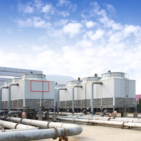 New PhosZero reduces cooling tower water cost by combining corrosion inhibitor and antiscalant into  ...