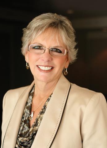 Caroll Ryan博士(照片:美国商业资讯)
