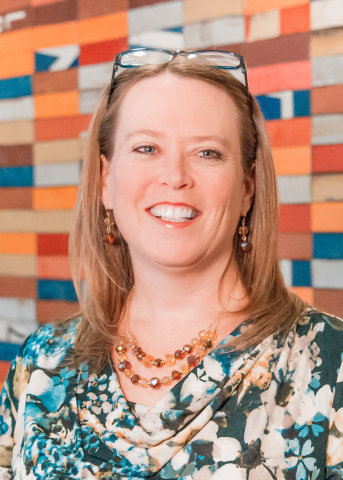 Jennifer Harris, Q2 CFO and winner of Austin Business Journal's Best CFO in the public-company categ ...