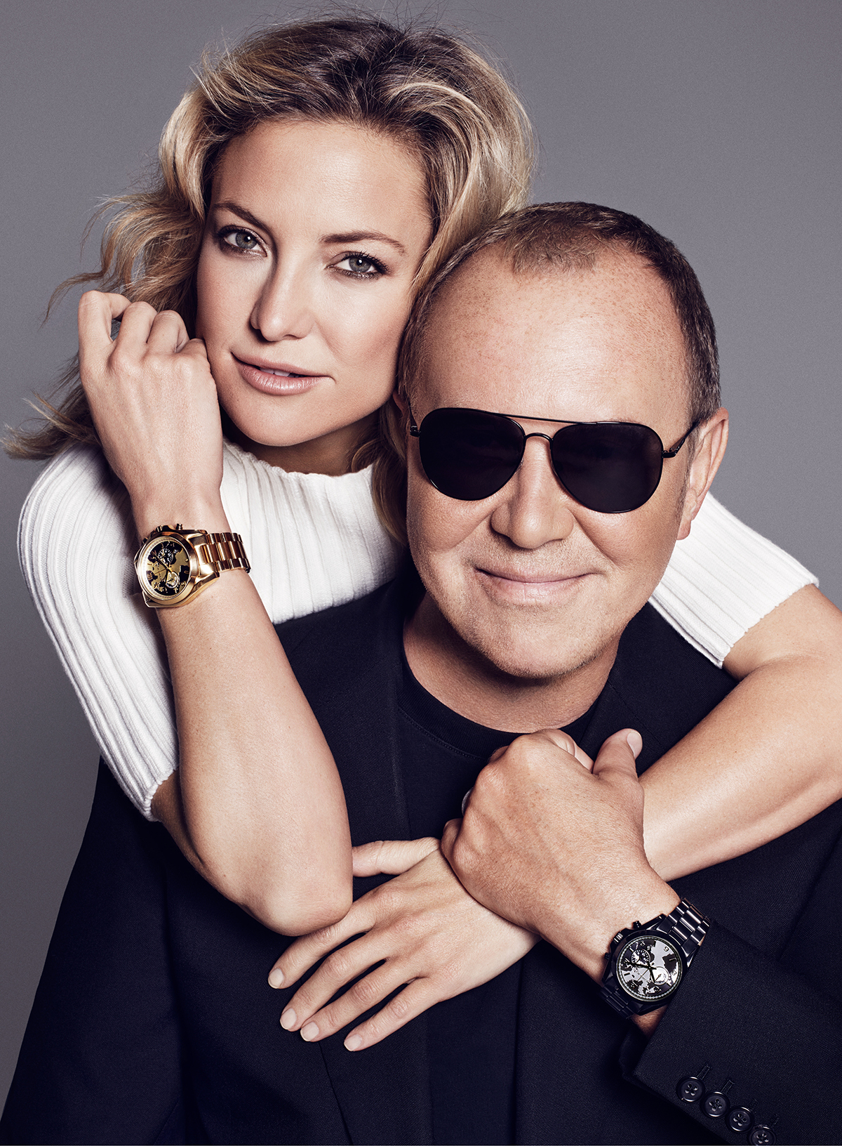 9df8228642e3 Michael Kors Helps Deliver 10 Million Meals to Hungry Children and is Named  a UN World Food Programme Ambassador