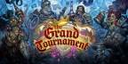 The Grand Tournament key art (Graphic: Business Wire)
