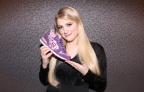 Meghan Trainor for Skechers (Photo: Business Wire)
