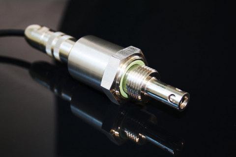 Tan Delta Oil Quality Sensor (Photo: Business Wire)