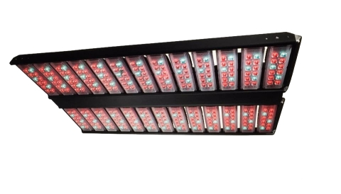 Lighting Science Group presents the VividGro™ V2 LED Grow Light Fixture (Photo: Business Wire)
