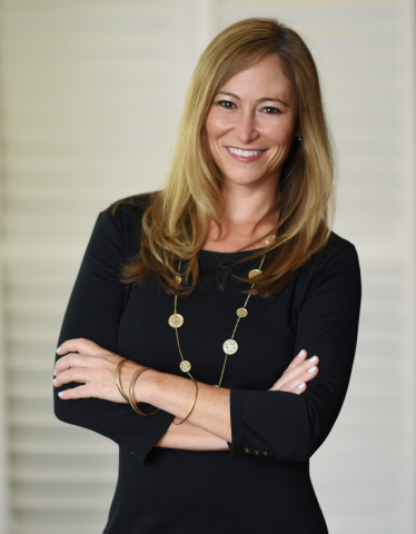 Dr. Lauren Gavshon, interim President and CEO of Jewish Federation & Family Services (Photo: Business Wire)