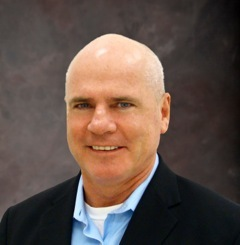Bill Brennan, vice president of security solutions, Jenne, Inc. (Photo: Business Wire)