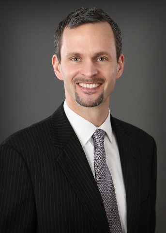 Dan Giesen, Vice President of Global Operations, BCS Global Networks, Inc. (Photo: Business Wire)