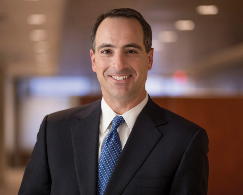 John Lupica will serve as Vice Chairman of the parent company and Co-President of the North America Insurance division (Photo: Business Wire)