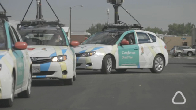 Aclima and Google's partnership enables a paradigm-shift in environmental awareness by equipping Street View cars with Aclima's mobile sensing platform to see the air around us in ways never before possible.