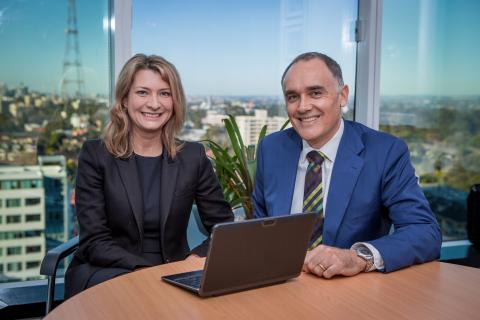 bringing partner australia
