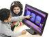 El nuevo software de Hatch® ayuda a los niños de edad preescolar a desarrollar habilidades de lectura, escritura y matemáticas en su lengua materna mientras se preparan para el Kinder en inglés. (Photo: Business Wire)