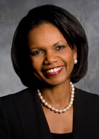 Condoleezza Rice, Energi 2015 Summit keynote (Photo: Business Wire)