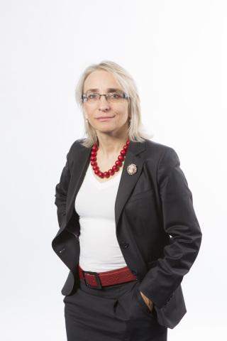 Ida Luka-Lognoné(照片:美國商業資訊)