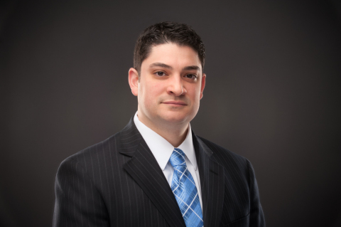 Steven Amico, Financial Advisor, Co-Founder Northeast Investment Advisors, LLC (Photo: Business Wire ...