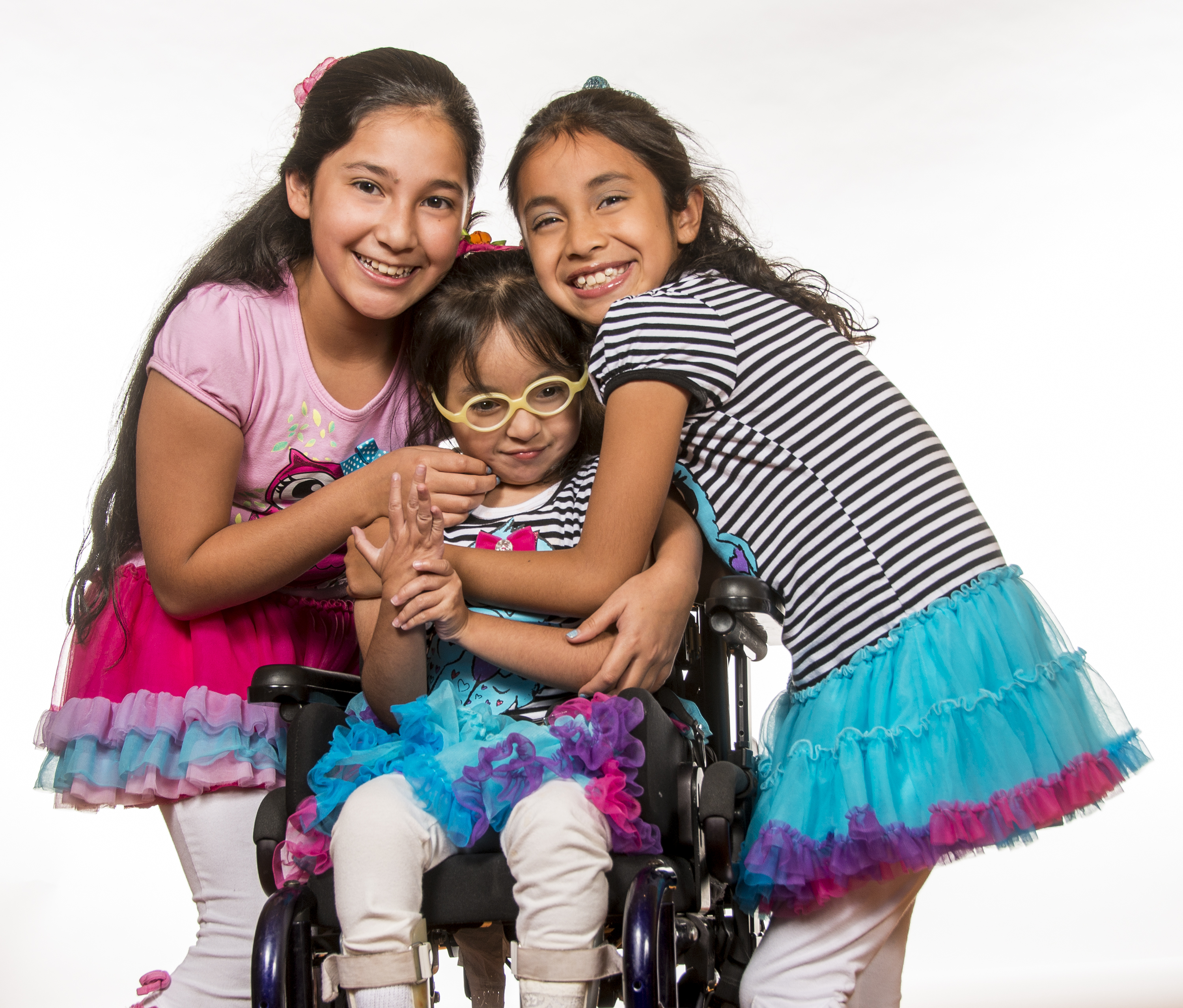 Families Of Children With Disabilities And Special Health Care Needs