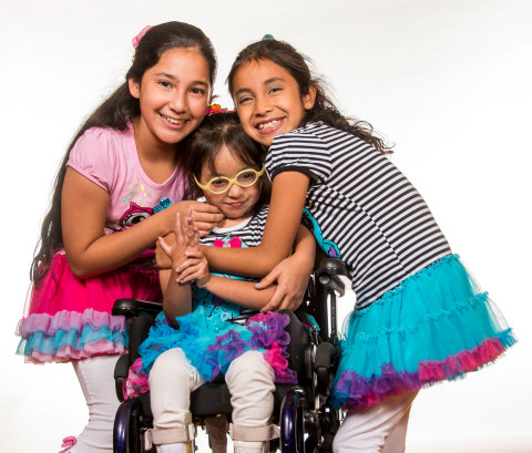 Navigate Life Day in Texas celebrates families of children who have disabilities and special health  ...
