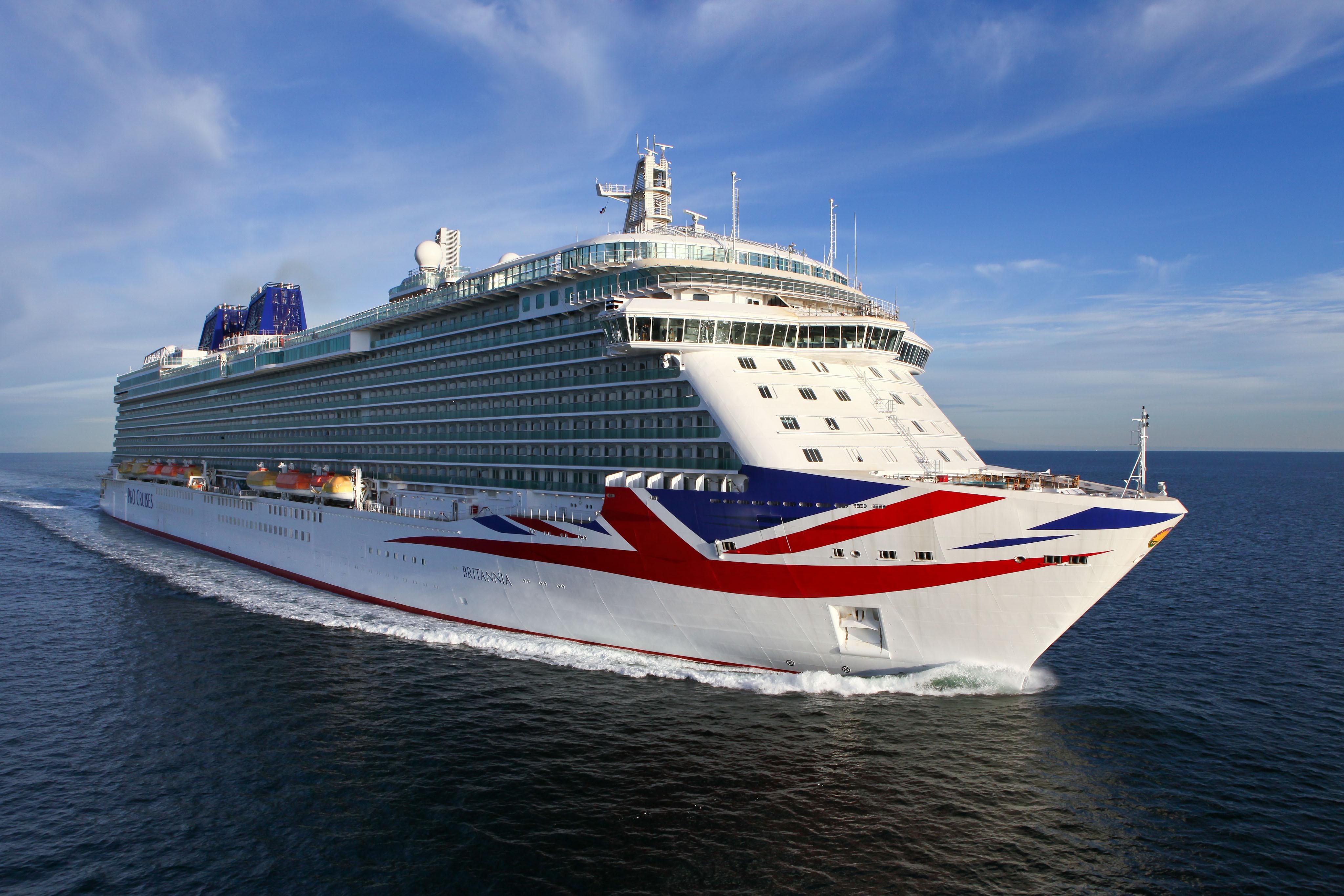 Fincantieri sceglie gli ups di aeg power solutions per una nave da