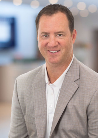 Kevin Niblock Joins Software AG as President & Chief Operating Officer, North America (Photo: Business Wire)