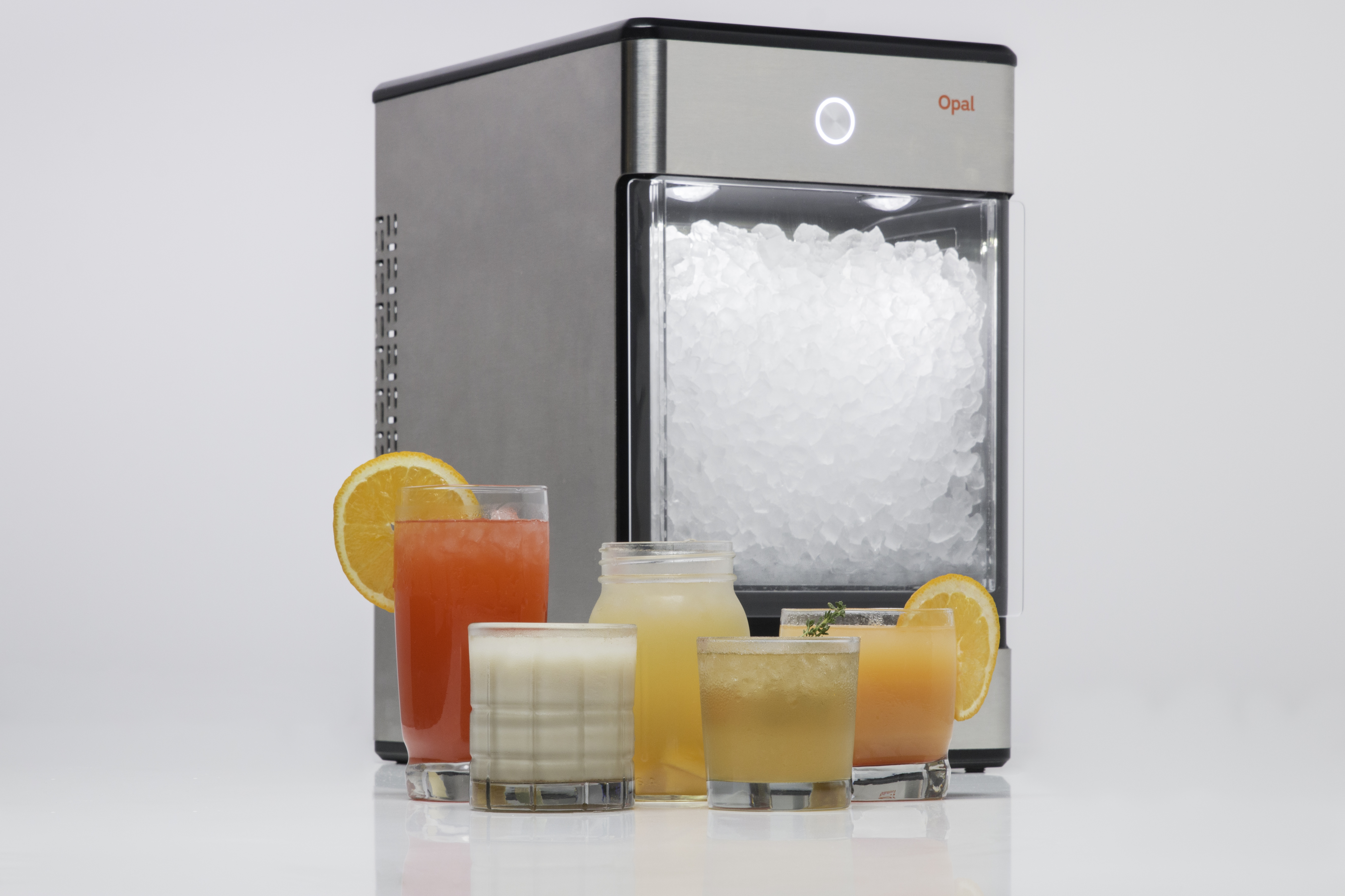 Consumers Crave Opal Nugget Ice Maker Business Wire