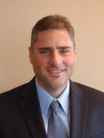 Joseph Oliveto, Chief Executive Officer, Galleon Pharmaceuticals (Photo: Business Wire)
