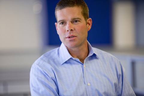 PayPal Holdings, Inc. today announced John D. Rainey is joining the digital payments leader as its new Chief Financial Officer, effective August 24, 2015. (Photo: Business Wire)