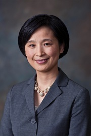 Jianqing Bennett has been appointed President of Carestream's Digital Medical Solutions business. In this role, she leads a global business comprised of healthcare information solutions and X-ray & ultrasound imaging systems. (Photo: Business Wire)