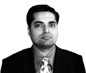 Manish Tomar, Grant Thornton LLP (Photo: Business Wire)