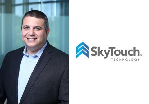 SkyTouch Technology Announces New Chief Executive Officer Jonah Paransky