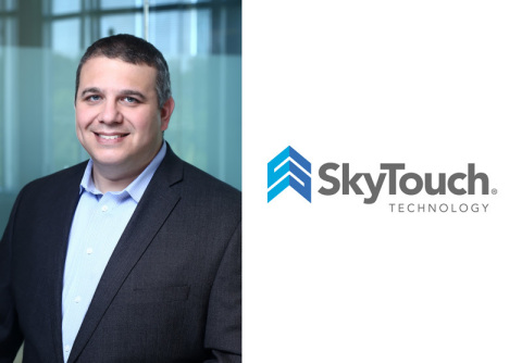 SkyTouch Technology Announces New Chief Executive Officer Jonah Paransky (Photo: Business Wire)