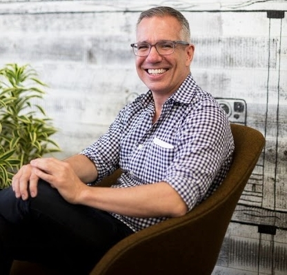 Thom Allcock Named LIN Digital's Vice President, Creative Marketing (Photo: Business Wire)