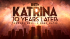"""""""KATRINA 10 YEARS LATER: THROUGH HELL IN HIGH WATER"""" premieres on Wednesday, August 26 at 8 PM ET/PT. (Graphic: Business Wire)"""