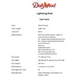 Lightning Rod Fact Sheet