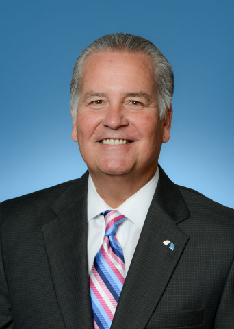 Michael McClanahan, BankUnited Market President Orlando. (Photo: Business Wire)