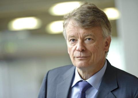 Dr. Hermann Requardt, former CEO of Siemens Healthcare, joins Bruker Corp.'s Board of Directors (Photo: Business Wire)