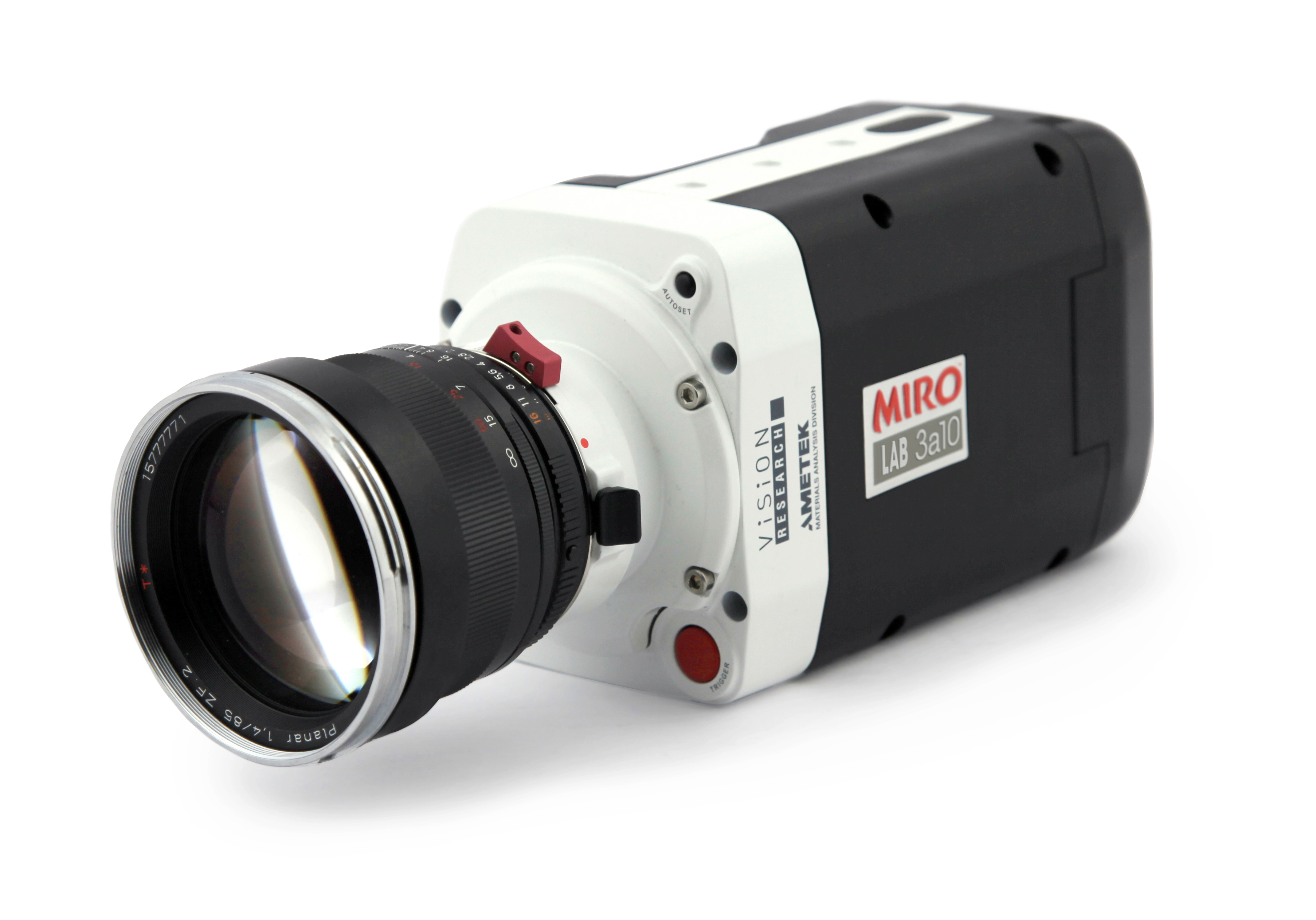 Vision Research Introduces Miro LAB-Series Digital High-Speed ...