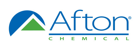 Afton Chemical Reinforces Comm...