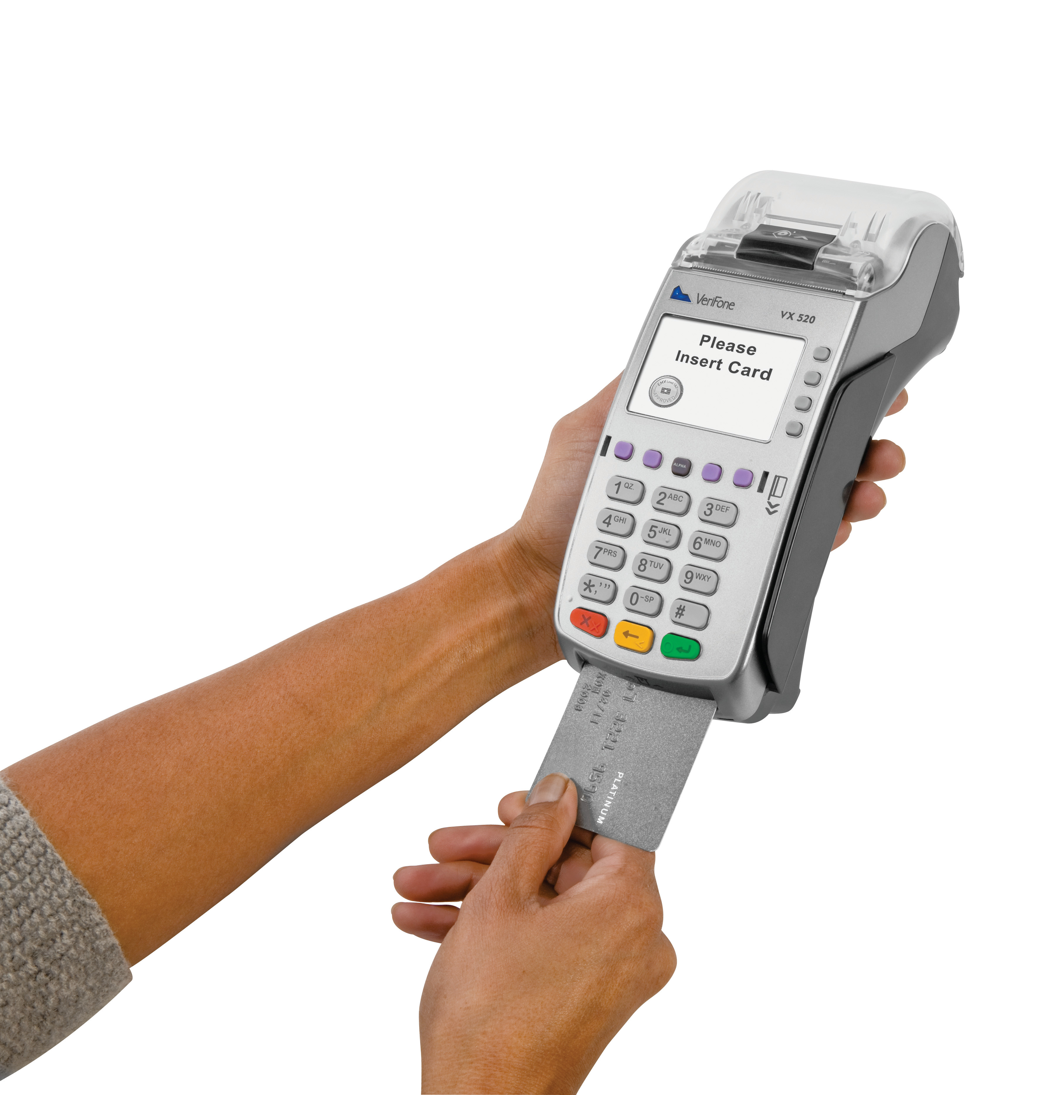 Multicaja Deploys 3G Wireless Payment Terminal Solution from