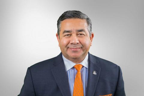 Mannatech's CEO and President, Alfredo Bala (Photo: Business Wire)