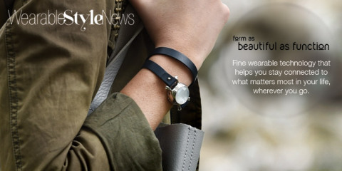 Introducing Wearable Style News from Richline Group (Photo: Business Wire)