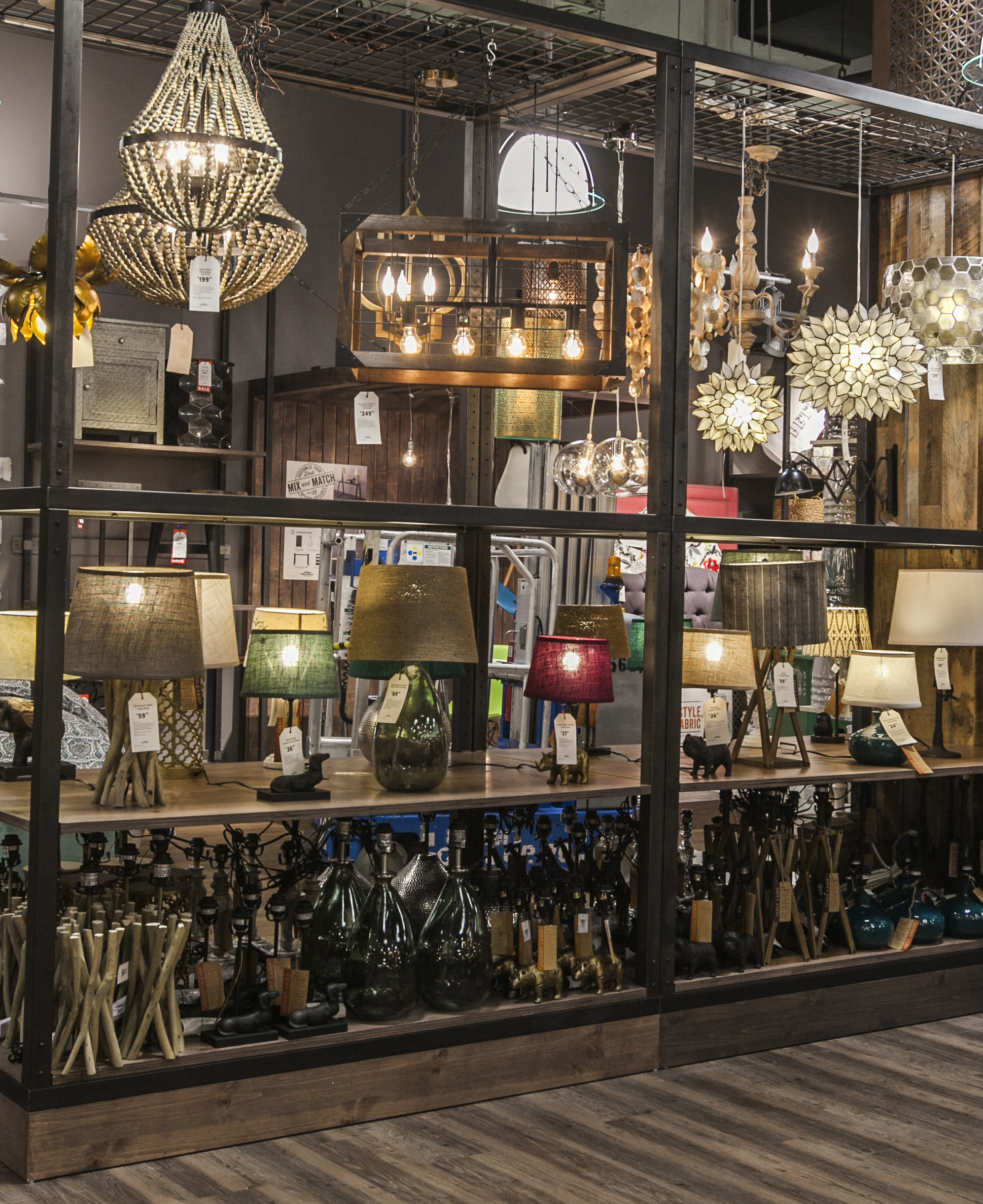 Great Cost Plus World Market® Grand Opens Its First New York City Location |  Business Wire Amazing Pictures