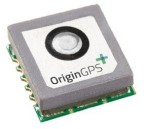 OriginGPS Nano Hornet (Photo: Business Wire).